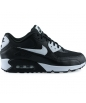 NIKE WMNS AIR MAX 90 ESSENTIAL Noir 616730-023