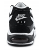 NIKE AIR MAX COMMAND LEATHER NOIR 749760-016