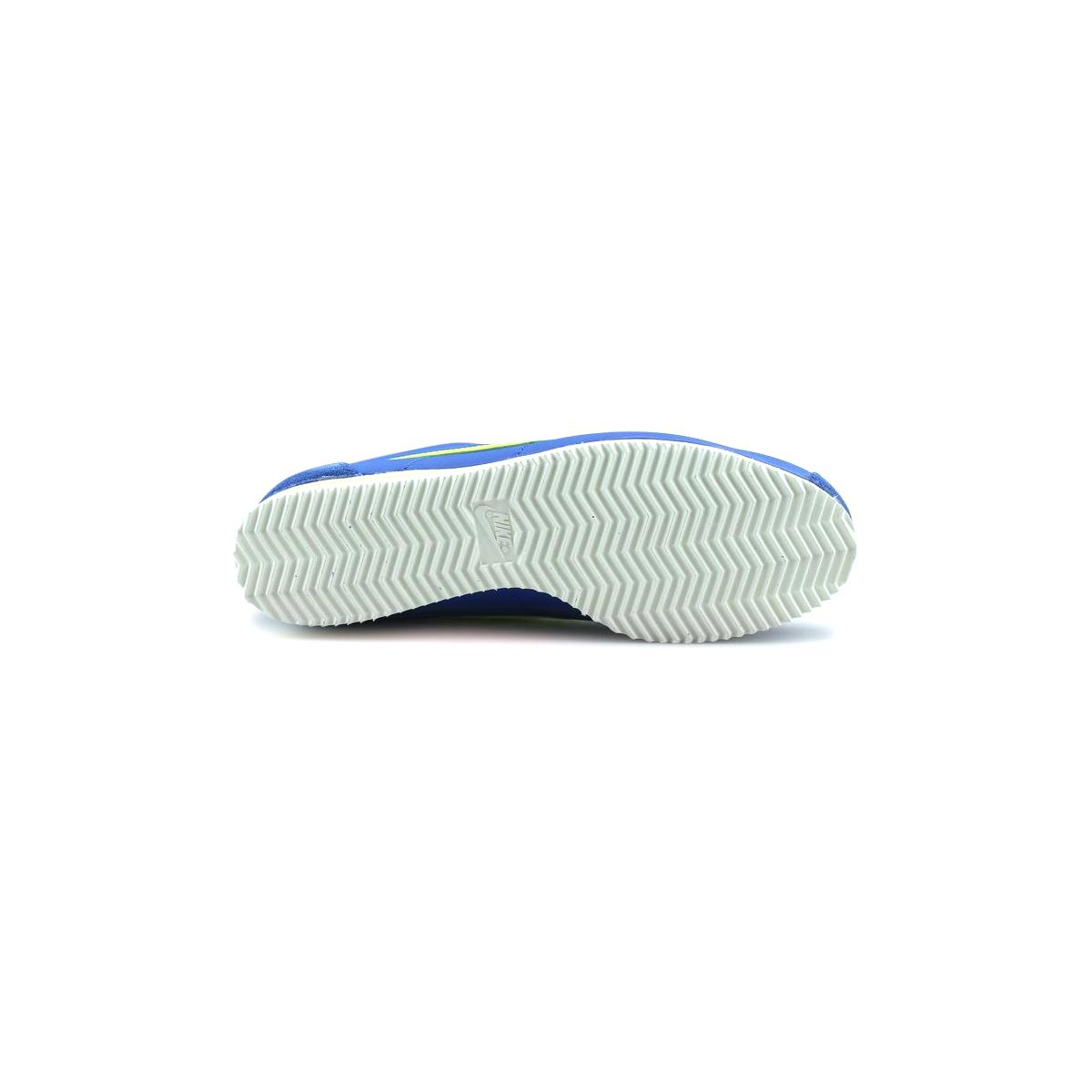 vans otw bedford - Nike Classic Cortez Nylon Aw Bleu 844855-470 - Achat et vente