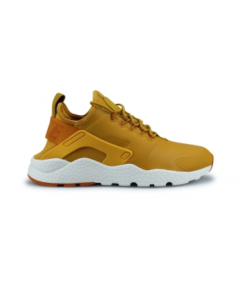 WMNS NIKE AIR HUARACHE RUN ULTRA PRM OR 859511-700
