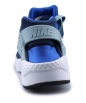NIKE HUARACHE RUN JUNIOR BLEU 654275-406