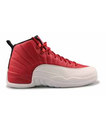 AIR JORDAN 12 RETRO ROUGE 130690-600