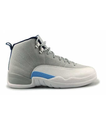 AIR JORDAN 12 RETRO GRIS LOUP 130690-007