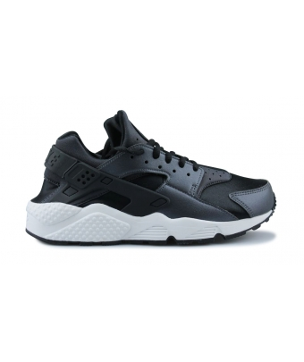 WMNS NIKE AIR HUARACHE RUN SE METALIQUE 859429-001